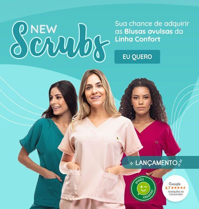 Lançamento Scrubs