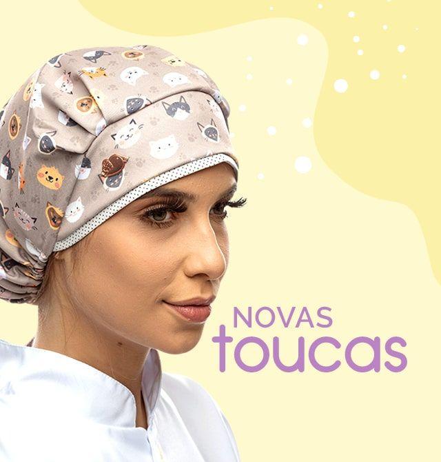 Novas Toucas