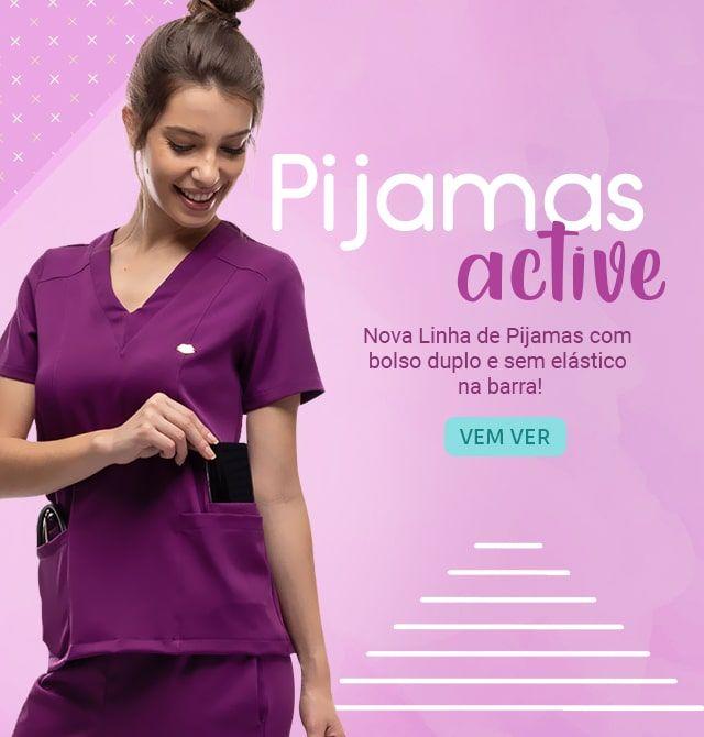 Pijamas Active