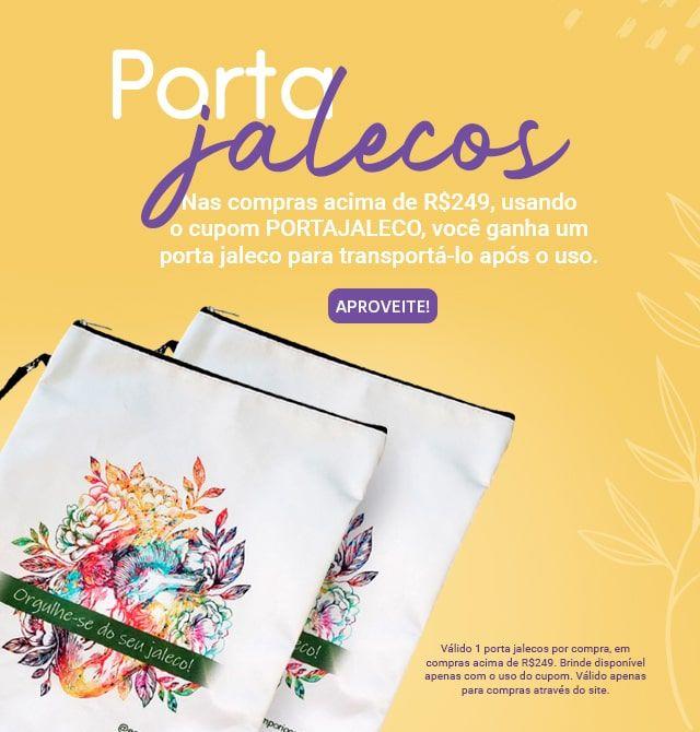 Ganhe Porta Jalecos