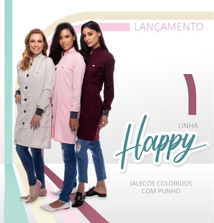 Linha Happy