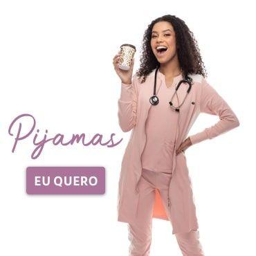 Mini Banner Pijamas