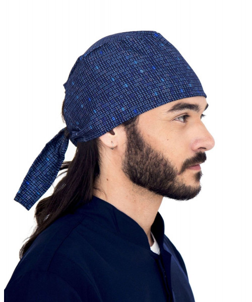 Gorro Matrix