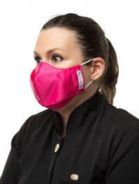 Máscara 3D Pink
