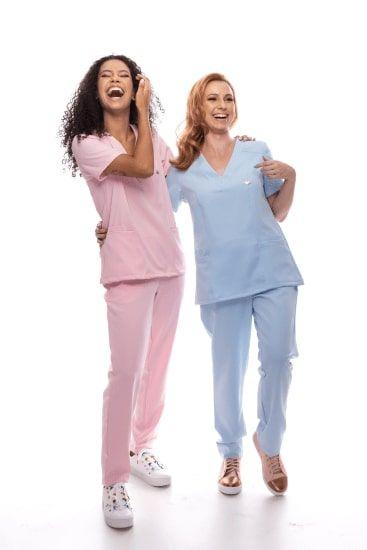 Pijamas Cirúrgicos e scrubs